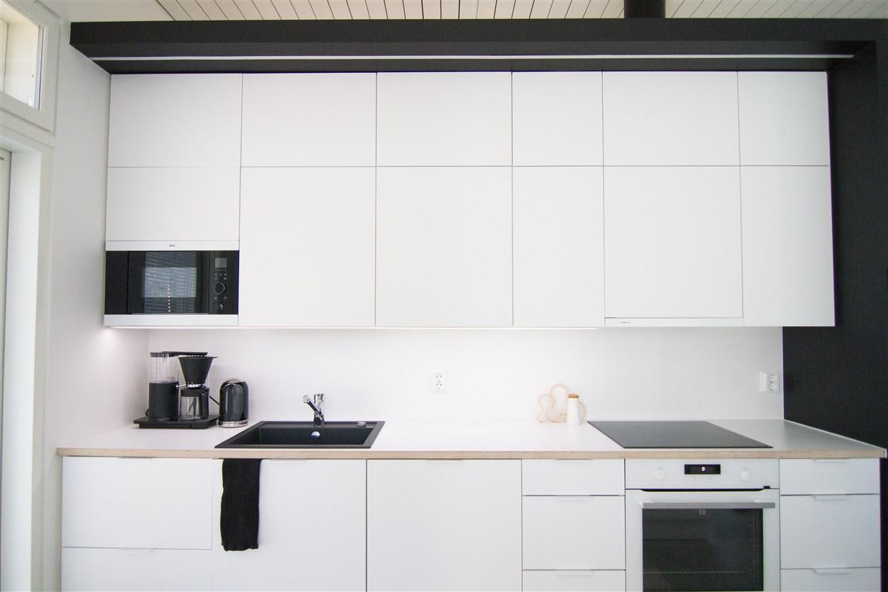 keittiön led-nauha