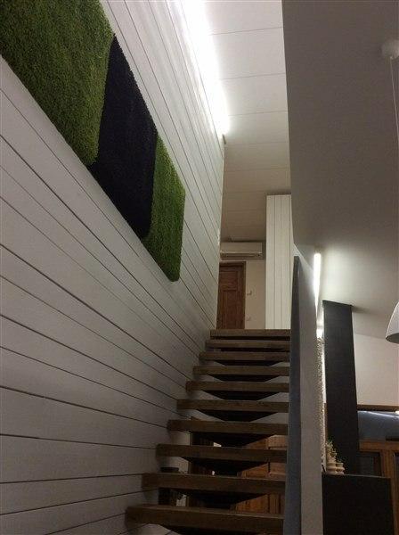 led loisteputkivalaisin t5 slim 1300 lm 13w 15 1171mm ip20. Black Bedroom Furniture Sets. Home Design Ideas