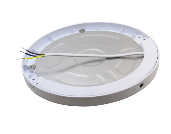 LED plafondi liiketunnistimella - LIIKE 325, IP65, 4000K, 24W, CRI90