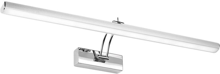 Eglo LED-peilivalaisin Pandella 1 kromi/hopea 14W IP44