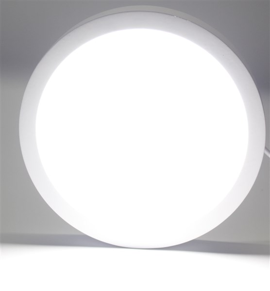 LED-paneeli Electrogear 24 W Himmennettävä