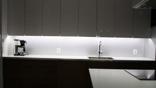 Was ist die Farbtemperatur in Kelvin bei LED Lampen?