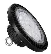 LED-UFO Hallivalaisin, 19500lm, 150W, IP65, 260x260x163mm