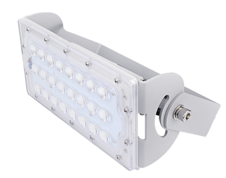 LED-Valonheitin COOL, 30W, 3900lm, 210*102mm, IP65