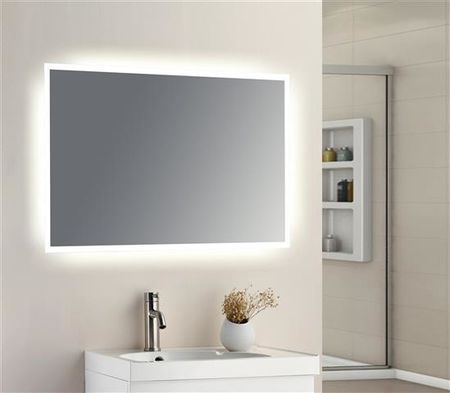 LED-Valopeili TIANA, 25W, 1400lm 800*600*45mm, hipaisukosketin